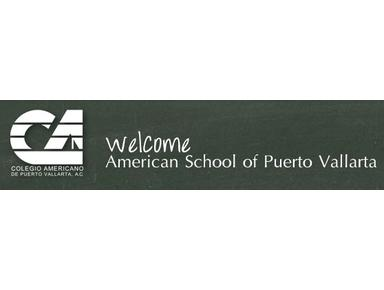 American School of Puerto Vallarta - International schools