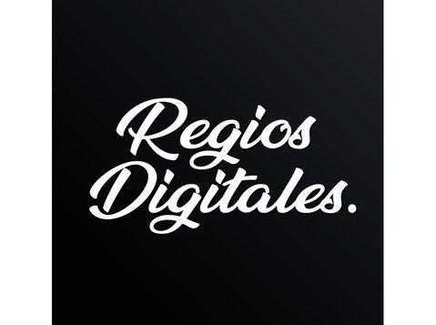 Regiosdigitales - Agencias de publicidad