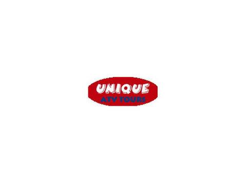 Unique Atv Tours - Travel Agencies