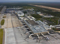 Cancun Airport (1) - Flights, Airlines & Airports
