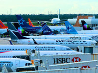 Cancun Airport (3) - Flights, Airlines & Airports