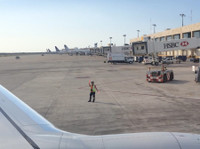 Cancun Airport (4) - Flights, Airlines & Airports