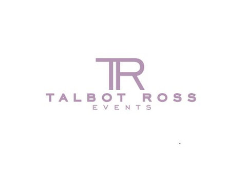 Talbot Ross Wedding and Events - Conference & Event Organisers