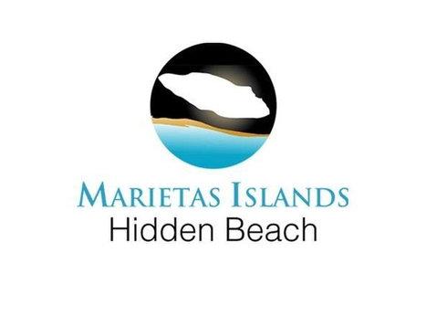 Marietas Islands Tours - Travel Agencies