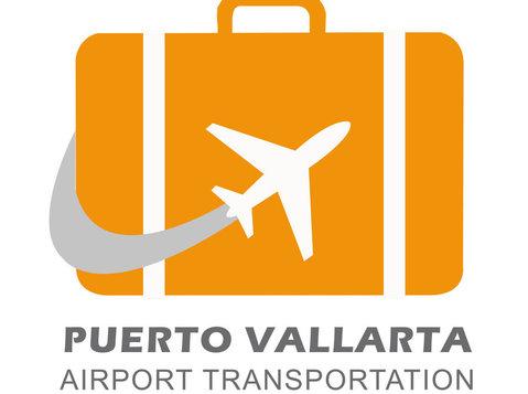 Puerto Vallarta Airport Transportation - Travel Agencies