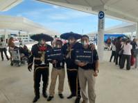 Cancun Airport Transportation (4) - Taxi Companies