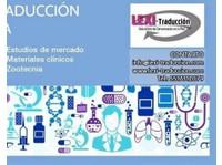 Agencia de Traduccion Lexi-traduccion (1) - Překlady