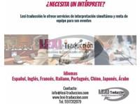 Agencia de Traduccion Lexi-traduccion (3) - Překlady