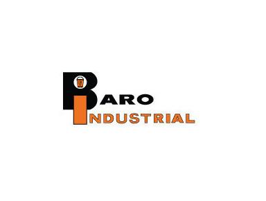 Baro Industrial - Galvanizados y Esmaltados - Hogar & Jardinería
