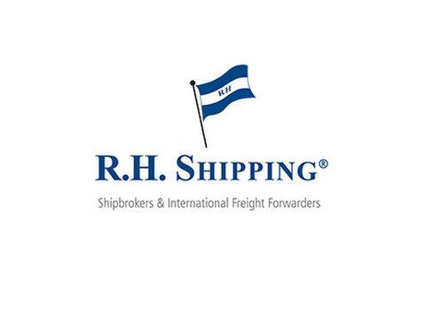 Rh Shipping - Removals & Transport
