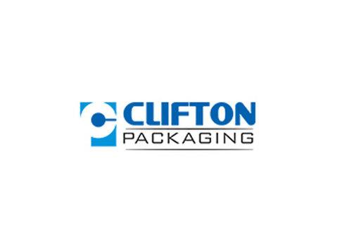 Clifton Packaging Sa de Cv - Servicios de impresión