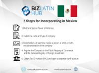 Biz Latin Hub - Mexico (3) - Commercial Lawyers