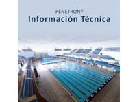 Penetron Mexico (1) - Construction Services