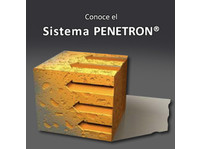 Penetron Mexico (2) - Construction Services