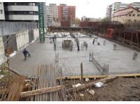 Penetron Mexico (5) - Construction Services