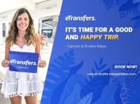 Cancun Shuttle Transportation (2) - Taxi Companies