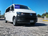 Cancun Shuttle Transportation (6) - Taxi Companies