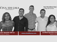 Viva Idioma, Spanish School (2) - Language schools