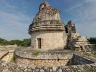 Chichen Itza Tour (7) - Tourist offices