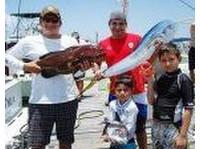 Deep Sea Fishing in Cancun (1) - Yachts & Sailing