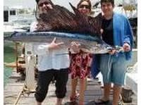 Deep Sea Fishing in Cancun (2) - Yachts & Sailing