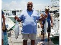 Deep Sea Fishing in Cancun (3) - Yachts & Sailing