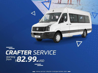 Cancun Shuttle Transportation (1) - Taxi Companies