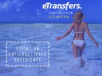 Cancun Shuttle Transportation (4) - Taxi Companies