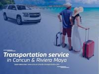 Cancun Shuttle Transportation (5) - Taxi Companies