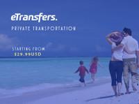 Cancun Shuttle Transportation (8) - Taxi Companies