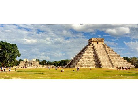 Cancun to Chichen Itza - Travel Agencies