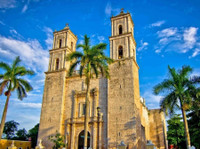 Cancun to Chichen Itza (2) - Travel Agencies