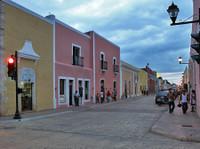 Cancun to Chichen Itza (3) - Travel Agencies