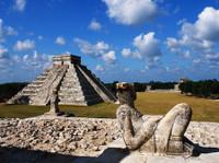 Cancun to Chichen Itza (4) - Travel Agencies