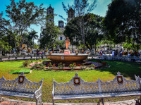 Cancun to Chichen Itza (5) - Travel Agencies