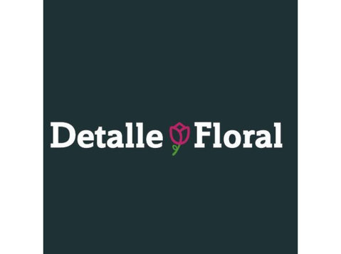 Detalle Floral - Gifts & Flowers
