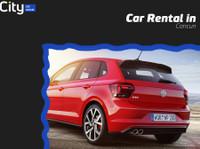 Car Rental in Cancun by City Car Rental (1) - Car Rentals