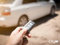 City Car Rental (1) - Car Rentals