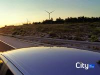 City Car Rental (2) - Car Rentals