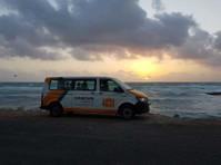 Cancun Airport Transportation to Tulum (1) - Taxi Companies