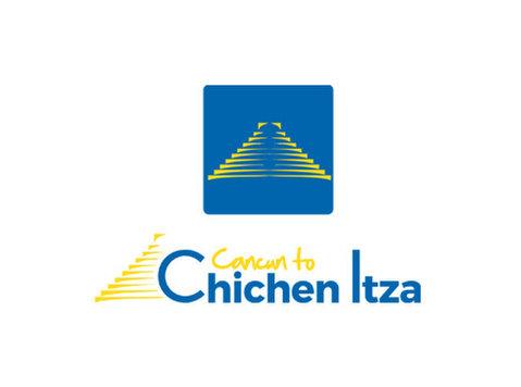 Chichen Itza Tour - City Tours