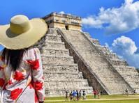 Chichen Itza Tour (3) - City Tours