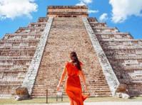 Chichen Itza Tour (5) - City Tours
