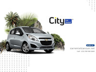City Car Rental Mexico (5) - Car Rentals
