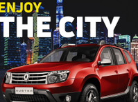 City Car Rental Mexico (6) - Car Rentals