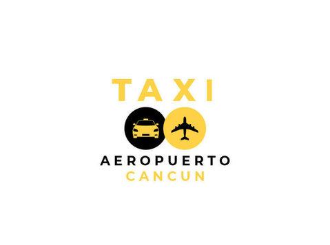 Taxi Aeropuerto Cancun - Public Transport