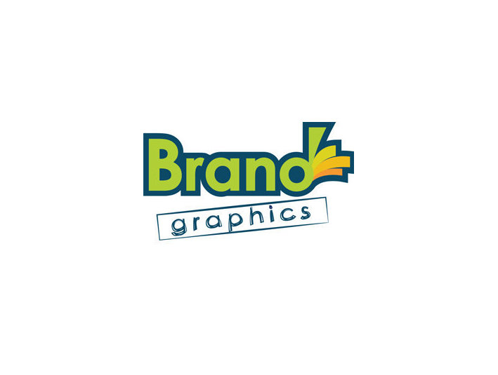 Brand Graphics - Webdesign