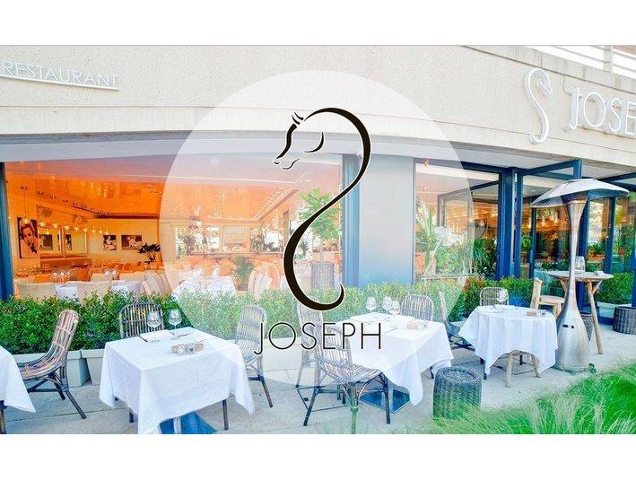 Joseph Monaco - Restaurants