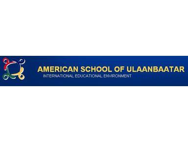 American School of Ulaanbaatar - International schools