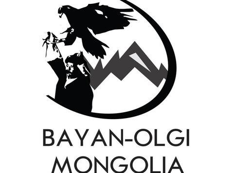 Discover Altai Mongolia - Travel Agencies